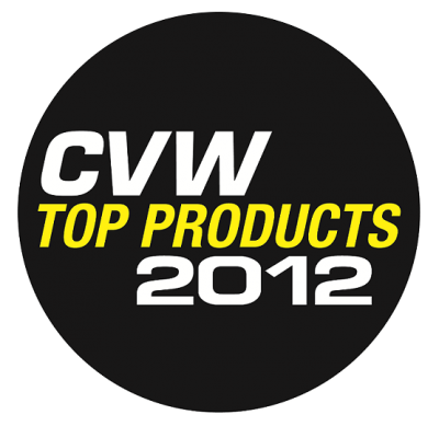 Logo Commercial Vehicle Workshop Top Products 2012