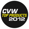 CVW Top Products 2012 logo