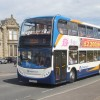 News Release: Stagecoach Cuts Carbon Emissions Through Innovative Fuel Saving Additive