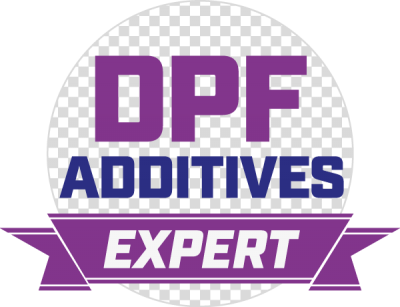 Logo DPF Additives Expert